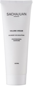 Sachajuan Styling and Finish crème voor volumineus haar