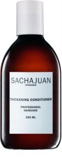 Sachajuan Cleanse and Care odżywka pogrubiająca włosy