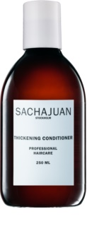 Sachajuan Cleanse and Care zhušťující kondicionér