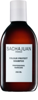 Sachajuan Cleanse and Care champú protector del color