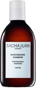 Sachajuan Cleanse and Care champú hidratante