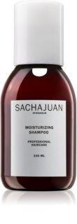 Sachajuan Cleanse and Care sampon hidratant