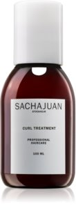 Sachajuan Cleanse and Care Curl balzam za kodraste lase