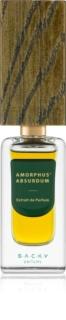 S.A.C.K.Y. Amorphus  Fidelium extrato de perfume unissexo 50 ml