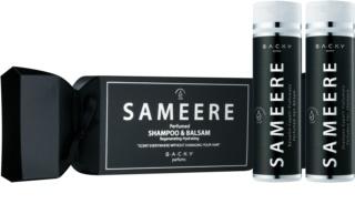 S.A.C.K.Y. Sameere coffret cadeau I.