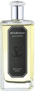 S.A.C.K.Y. Afrodisiaco Parfüm Extrakt unisex 9,5 ml Nachfüllbar