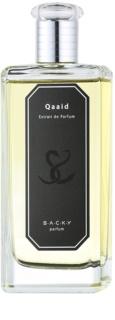 S.A.C.K.Y. Qaaid extrato de perfume unissexo 100 ml