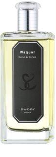 S.A.C.K.Y. Waquar extrato de perfume unissexo 100 ml