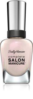 Sally Hansen Complete Salon Manicure відновлюючий  лак для нігтів