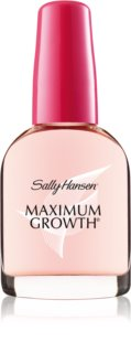 Sally Hansen Maximum Growth βερνίκι που ενισχύει την ανάπτυξη των νυχιών