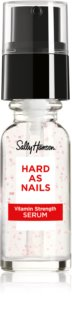 Sally Hansen Hard As Nails Vitamin Strength Serum ser cu fixare puternica cu multivitamine