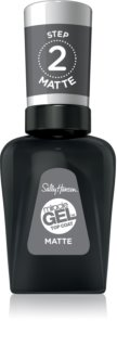 Sally Hansen Miracle Gel™ Mattifying Gel Top Coat