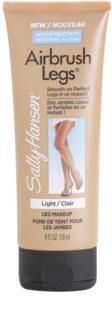 Sally Hansen Airbrush Legs crema con color para piernas