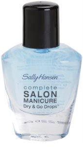 Sally Hansen Complete Salon Manicure kapljice ki pospešujejo sušenje laka