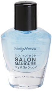 Sally Hansen Complete Salon Manicure Dry And Go Drops Corrector