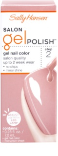 Sally Hansen Salon esmalte de uñas en gel