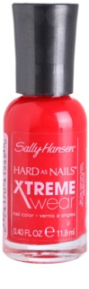 Sally Hansen Hard As Nails Xtreme Wear smalto per unghie rinforzante