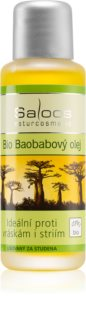 Saloos Oils Bio Cold Pressed Oils olej z baobabu