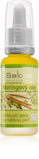 Saloos Oils Bio Cold Pressed Oils Moringa Oil