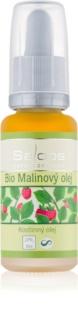 Saloos Oils Bio Cold Pressed Oils huile de framboise bio