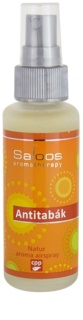 Saloos Natur Aroma Airspray Anti-Tobacco spray para o lar 50 ml