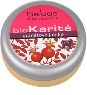 Saloos Bio Karité bálsamo romã