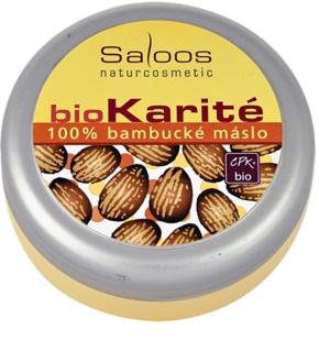 Saloos Bio Karité Body Balsem