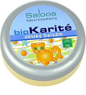 Saloos Bio Karité Kids Balm