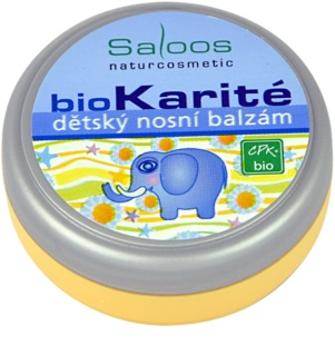 Saloos Bio Karité dječji balzam za nos