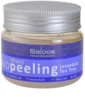 Saloos Bio Peeling Körperpeeling