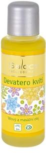 Saloos Bio Body and Massage Oils Körper- und Massageöl