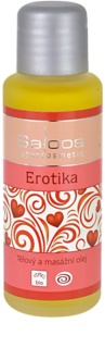 Saloos Bio Body and Massage Oils Erotica Body Care and Massage Oil