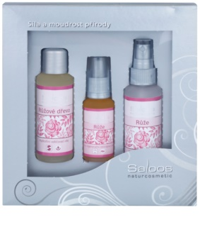 Saloos Face Care Set Cosmetic Set III.