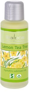 Saloos Make-up Removal Oil Lemon Tea Tree Makeup Remover Oil
