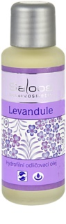 Saloos Make-up Removal Oil Lavender Makeup Remover Oil