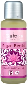 Saloos Make-up Removal Oil Argan Revital Makeup Remover Oil
