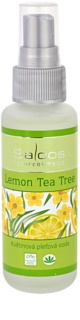 Saloos Floral Water lemon tea tree-water