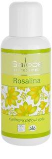 Saloos Floral Water tónico facial floral Rosalina