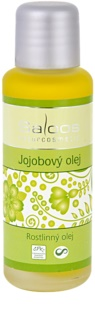 Saloos Oils Bio Cold Pressed Oils bio jojobino olje