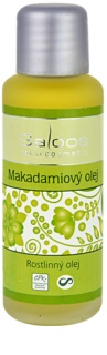 Saloos Oils Cold Pressed Oils Macadamia Olie