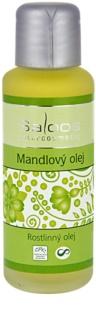 Saloos Vegetable Oil mandlový olej