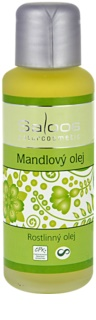 Saloos Vegetable Oil mandlový olej