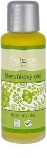 Saloos Vegetable Oil aceite de albaricoque