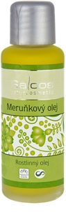 Saloos Oils Cold Pressed Oils marelično olje