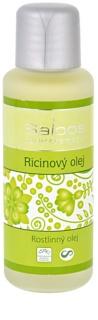 Saloos Vegetable Oil Ricinöl Für Gesicht und Körper