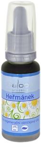 Saloos Bio Regenerative huile régénérante bio visage Camomille