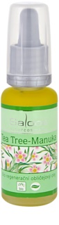 Saloos Bio Regenerative Tea Tree & Manuka Regenerating Facial Oil