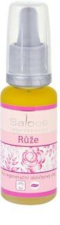 Saloos Bio Regenerative Trandafiri ulei bio pentru față, cu efect de regenerare