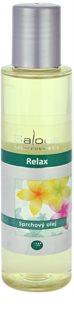 Saloos Shower Oil óleo de duche Relax