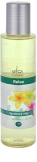 Saloos Shower Oil tusoló olaj Relax